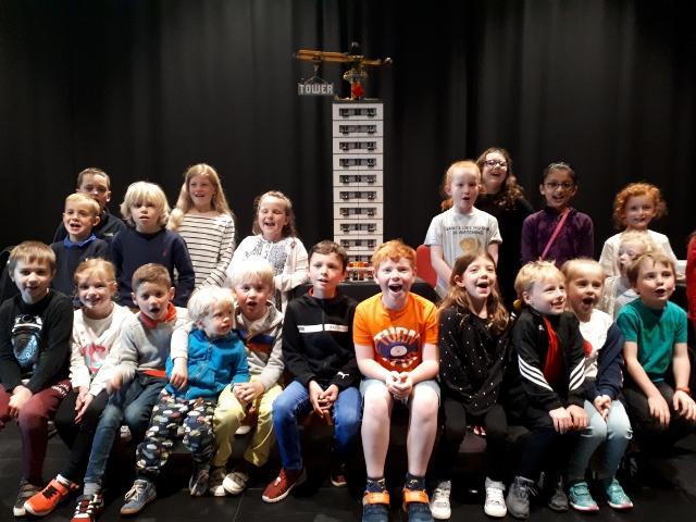 Lego Workshop